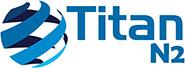 Titan N2 Logo