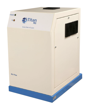 maxiflow nitrogen generator