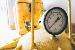 generating hydrogen gas