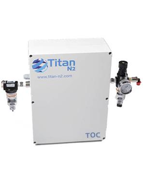 TOC Generator