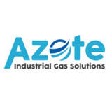 new distribution partner: Azote Industrial Gas Solutions