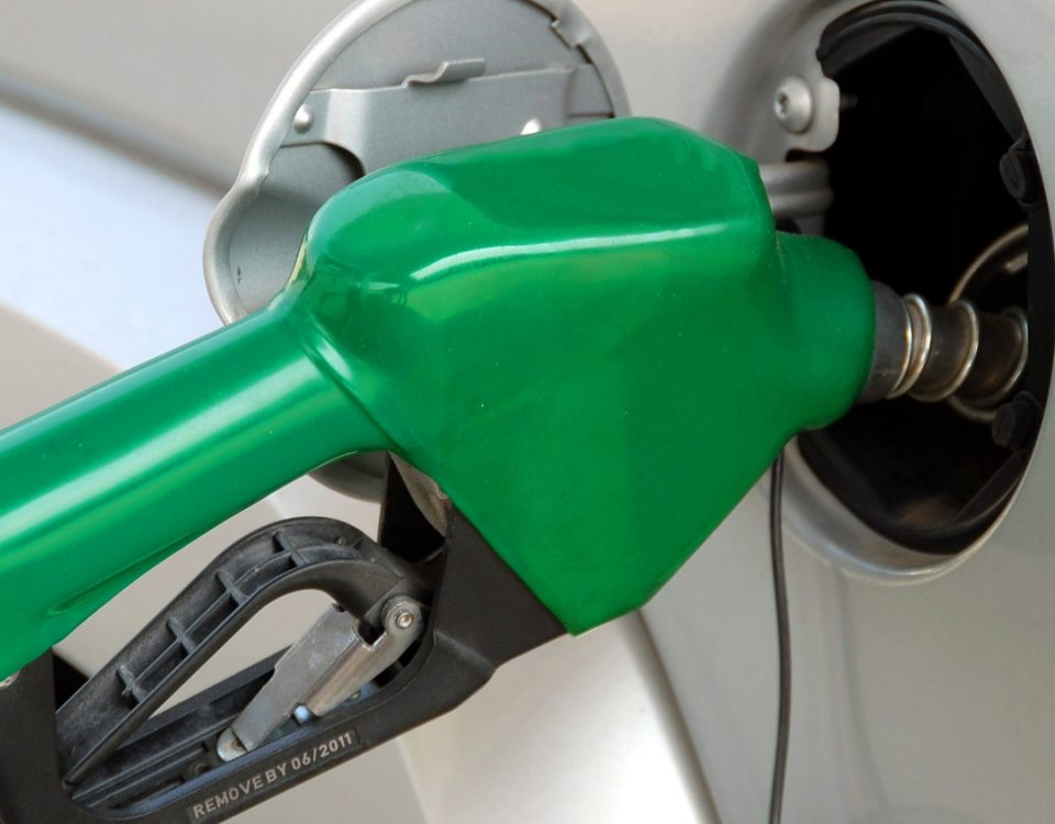 Hydrogen greener fuel