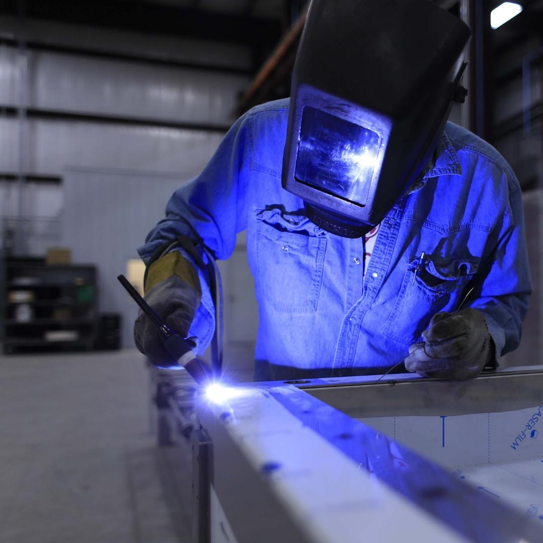 Nitrogen in stainless steel
